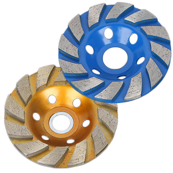 цена на 100mm Diamond Grinding Wheel Disc Concrete Masonry Granite Stone Tool