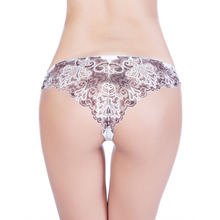 Nadaisy Sexy Women Underwear Lace Breathable Sexy Panties Women Mesh Transparent Hipster Tanga Low Rise Thong Lingerie G String women thong g string thong seamless panties low rise tanga solid string sexy femme underwear lingerie panties women intimates