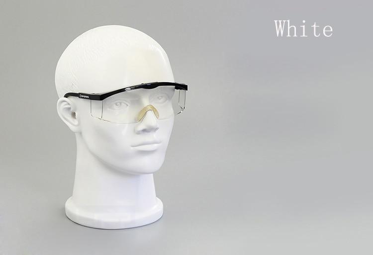 Hot Sale!! Spectacle Display Frame FRP Head Mannequin Earphone Display Rack Fake Head Model
