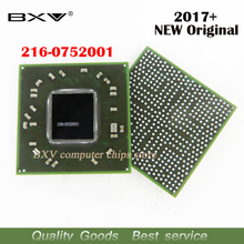 DC:2017+ 216-0752001 216 0752001 100% new original BGA chipset for laptop free shipping with full tracking message