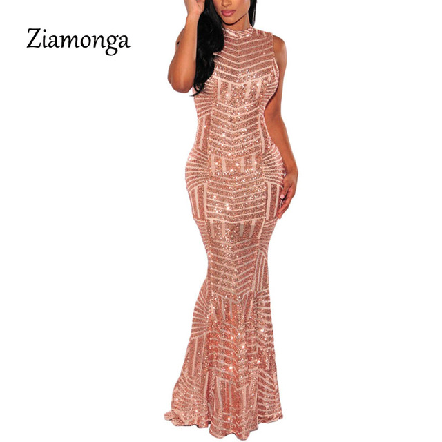 strapless maxi prom dresses