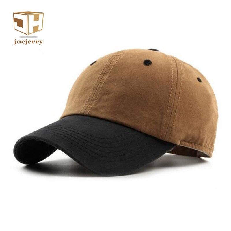 joejerry Color Matching Bone Baseball Snapback Cap Cayler Men Woman Fashion Baseball Hat 2017 Sun Visor Hats