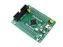 STM32F205RBT6 STM32F205 STM32 ARM Cortex M3 Placa de núcleo de desarrollo de evaluación con todos IOs = Core205R