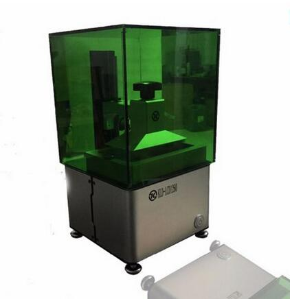 wax casting UV resin LCD light curing wifi supported Photocurable 3d printer SLA 3D printer SLA
