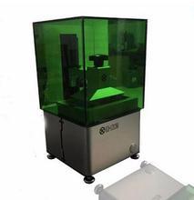Воск/литье/УФ смолы ЖК свет отверждения wi-fi поддерживается Фотоотверждаемых 3d-принтер. SLA 3D принтер SLA зуб ювелирных изделий на складе