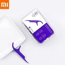 Xiaomi Soocas профессиональная зубная нить эргономичный дизайн Fda тестирование качества еды Стоматологическая Foss выбор зубов Зуб pick s