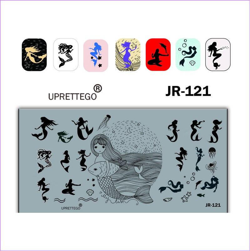 JR-121E
