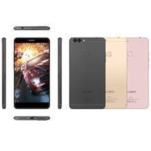 Yeni BLUBOO Çift 4G Phablet Android 6.0 Smartphone 5.5 inç 2 GB + 16 GB 2 XBack Kameralar Parmak Izi tarama Telefon 17Oct27 Bırak Gemi