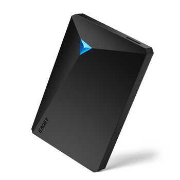 EAGET G20 3TB 2TB 1TB 500GB USB 3.0 High Speed External Hard Drives Portable Desktop And Laptop Mobile Hard Disk Genuine