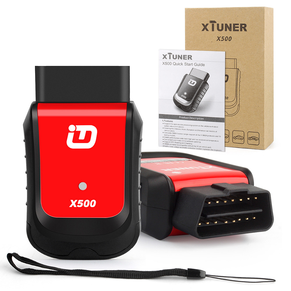 Aliexpress com buy odb2 bluetooth xtuner x500 android be vpecker car scanner diagnostic tool abs battery dpf epb oil tpms immo key injector reset from