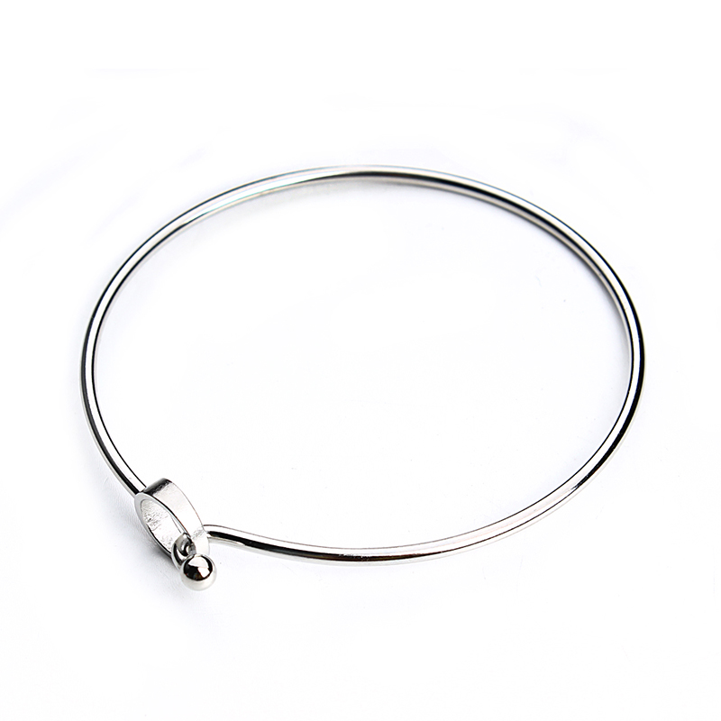 Buy silver bracelet blanks and get free shipping on AliExpress.com