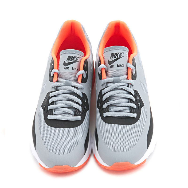 the latest c5d97 43808 Original NIKE AIR MAX 90 ULTRA BR Women s Running Shoes Sneakers-in Running  Shoes from Sports   Entertainment on Aliexpress.com   Alibaba Group