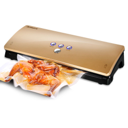 Household/commercial Full-automatic vacuum machine  food vacuum packaging machine vacuum sealer grind