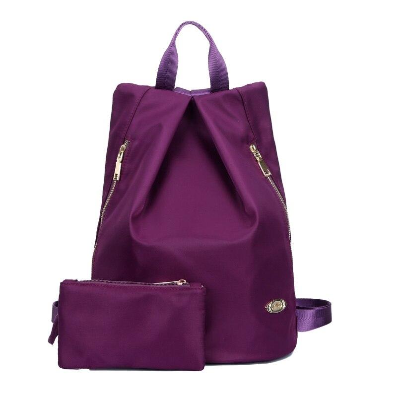 2015 le nouveau sac à bandoulière anti-vol femme sac dame sac étanche en nylon sac à main coréen marémotrice mère est bagCute wild pack