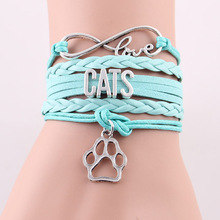 Cute Love CATS bracelets