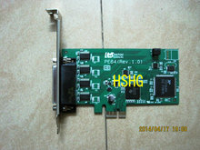 High Quality RATOC PE64 (REV.1.0) REX-PE64 sales all kinds of motherboard