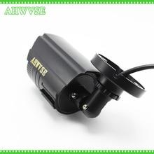 AHWVSE High Quality 1200TVL IR Cut CCTV Camera Filter 24 Hour Day/Night Vision Video Outdoor Waterproof IR Bullet Surveillance