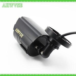 Image 4 - Ahwvse Hoge Kwaliteit 1200TVL Ir Cut Cctv Camera Filter 24 Uur Dag/Nachtzicht Video Outdoor Waterdichte Ir Bullet surveillance