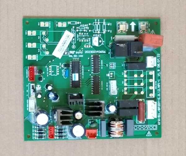 KFR-51L/BP2DY-E(YS) KFR-51L/BP2DY-E.D.12.NP1-1 V1.9 Good Working Tested