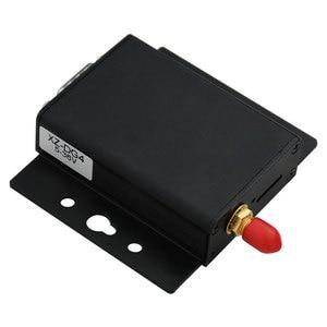 Image 2 - 4G DTU compatible avec GPRS/3G GSM Modem données Transmission transparente RS485 et 232 équipement de terminal de données sans fil 4G DTU