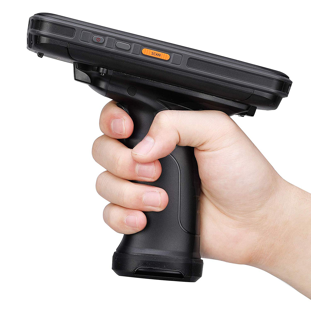 barcode scanner com rfid uhf leitor aperto pistola 03