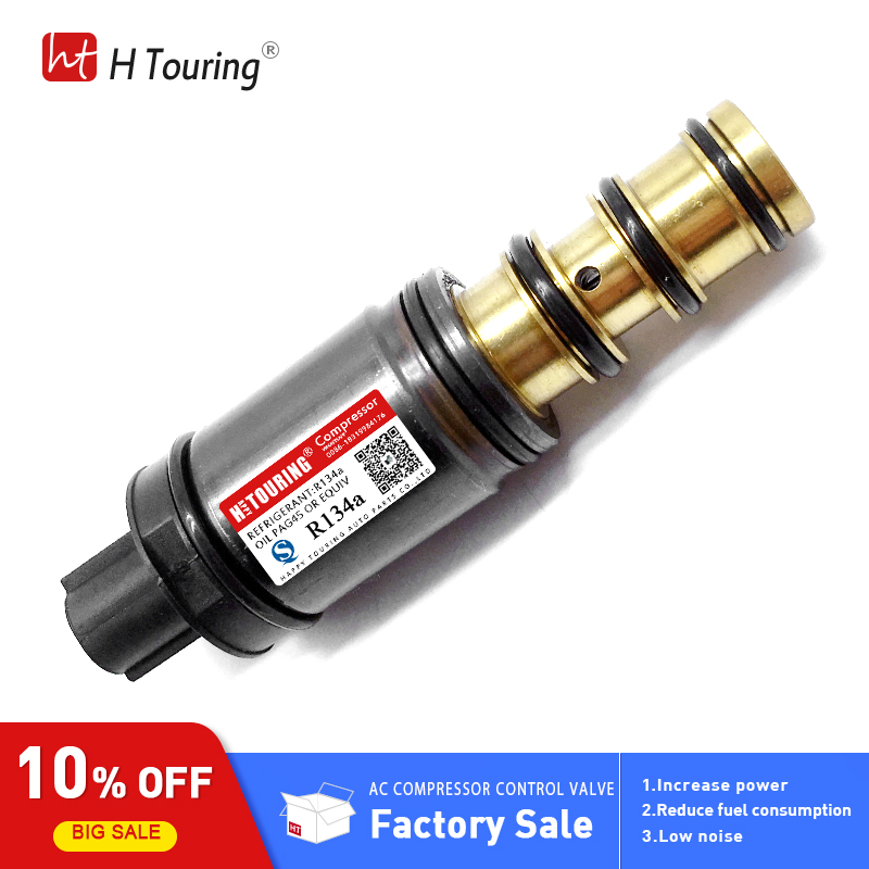 6SEU16//5SE09C//5SE12C Auto air ac compressor Control Valve for Toyota camry