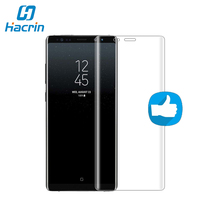High Quality Anti Scratch 9H 2 5D Full Cover Screen Protector Film Tempered Glass Cover For
