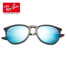 459d6754e5845 100% Original Rayban Outdoor Oval Sunglasses UV Protection Lens Eyewear Sun  Glasses classic prescription RB4171F