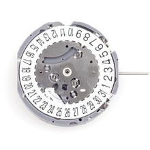الأصلي ووتش حركة إصلاح أجزاء ل VK64 VK64A الكوارتز حركة تاريخ في الساعة 6 استبدال الملحقات
