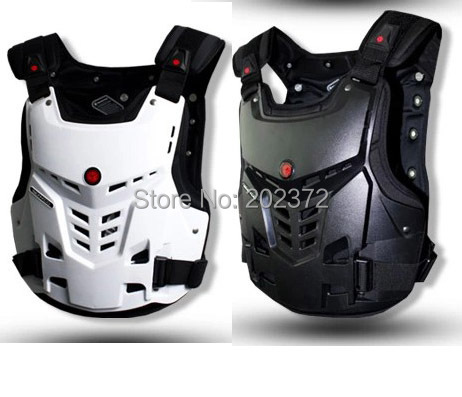 professional AM05 Motocross Body Armor motorcycle ,motocr protector off-road r motorbike clothing Safety Jackets white black scoyco am05 racing motorcycle body armor protector black size m