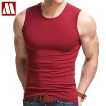 2018 Men Boy Body Compression Base Layer Sleeveless Summer Vest Thermal Under Top Tees Tank Tops Fitness Tights High Flexibility