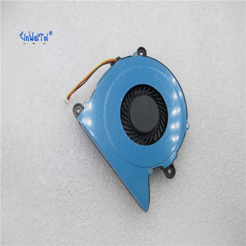Nuevo ventilador cpu portátil para clevo m760 m760s FOUNDER S410IG - Componentes informáticos - foto 3