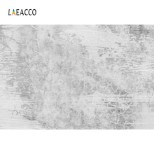 Laeacco Surface Cement Wall Gradient Solid Color Party Portrait Pattern Photo Backgrounds Photographic Backdrops Studio