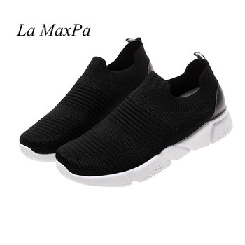 Women Sneakers Air Mesh Trainers Summer ladies Casual Shoes Basket Femme Size 36-40 Tenis Feminino Casual Chaussures Femme