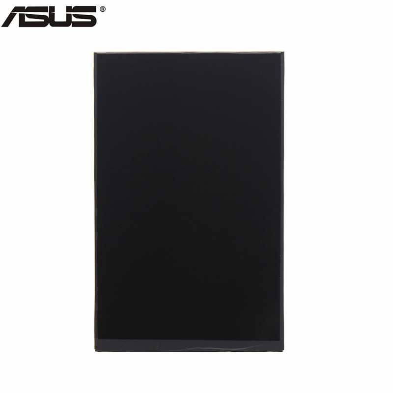 Asus LCD Display Screen For ASUS MeMO Pad 8 ME181C ME181 Fonepad 8 FE380 FE380CXG LCD Display Panel Screen Monitor Moudle r&u test good 10 1 n101icg l21 rev a1 lcd screen inner screen for asus memo pad me301 k001 in stock free shipping