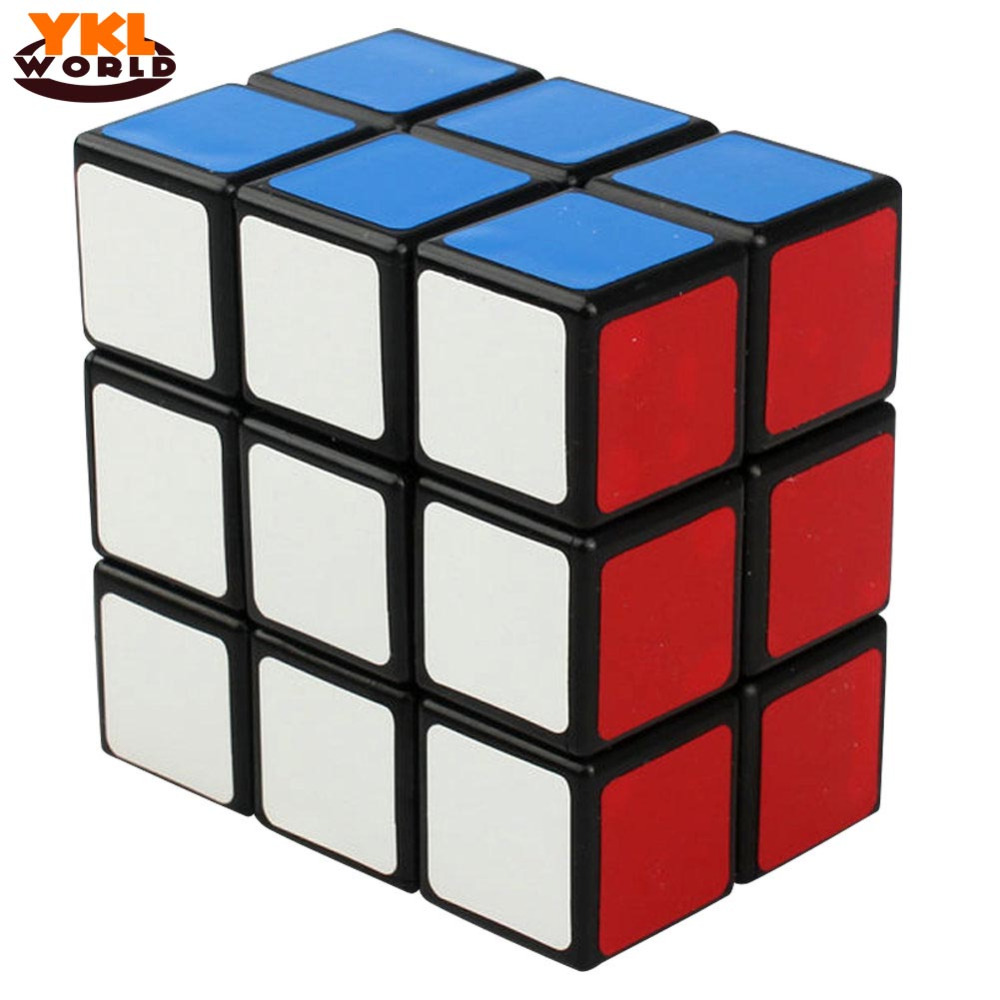 YKLWorld Hotselling 2X3X3 Magic Cube Professional Speed ​​Cube - Juegos y rompecabezas