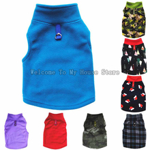 Winter Spring Pet Dog Clothes Warm Down Jacket Waterproof Co