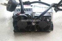 Новые Промышленные 650nm 1 Вт красный лазерный диод модуль Dot TTL/аналоговый 10 кГц