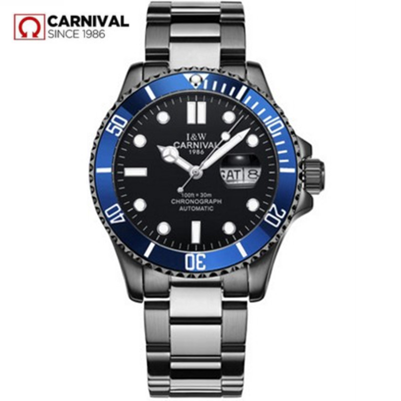 Top brand luxury men watches full steel military diving sport automatic mechanical watch men luminous clock relogio montre homme pagani design top brand luxury men full steel mechanical watches sport skeleton automatic self wind men s watch montre homme