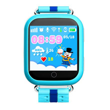 Green Monday New Baby Watch for Android IOS System Moblie Phone WIFI Positioning 1.54 inch multi-languages Kids Smart Watch HD Touch Screen