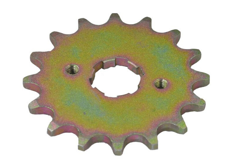 LOPOR 520-16T motorcycle Front Sprocket For Yamaha SR250 G/H/J Exciter H,J,K SE T H New