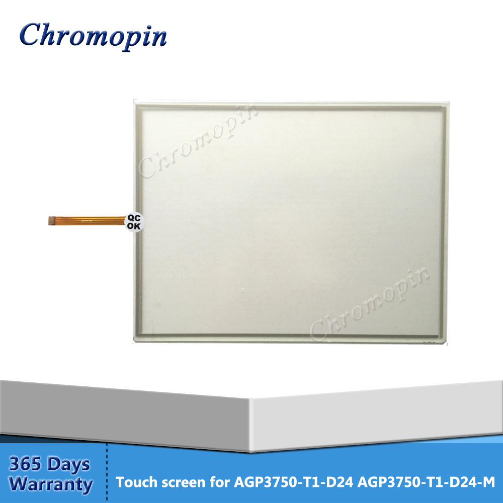 Touch screen for Pro-face AGP3750-T1-D24 AGP3750-T1-D24-M PFXGP3750TAA AGP3750-T1-AF-M AGP3750-T1-AF touch panel for agp3500 t1 d24 agp3500 s1 d24 agp3500 l1 d24 new and original 90days warranty