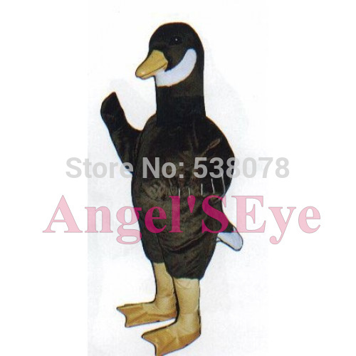 Canadian Goose Anime Cosplay Mascot Costume adult wild goose theme mascotte fancy dress kits for advertising carnival party-in Mascot from Novelty u0026 Special ...  sc 1 st  AliExpress.com & Canadian Goose Anime Cosplay Mascot Costume adult wild goose theme ...