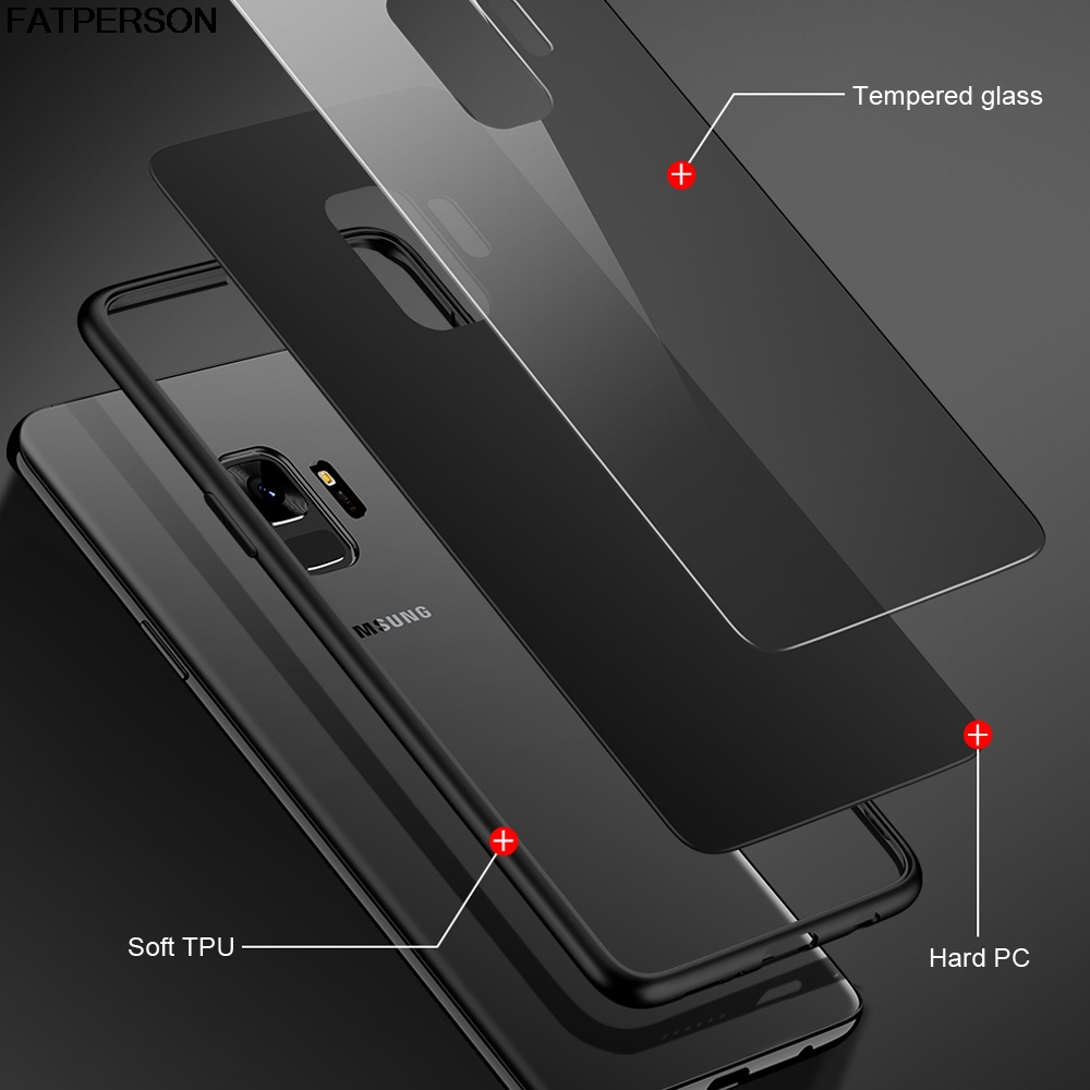 Customized Tempered Glass Phone Case For iphone 11 Pro 8 7 6s 6 X Plus XS XR XS MAX DIY  Case For Galaxy S8 S9 Plus note 8 9