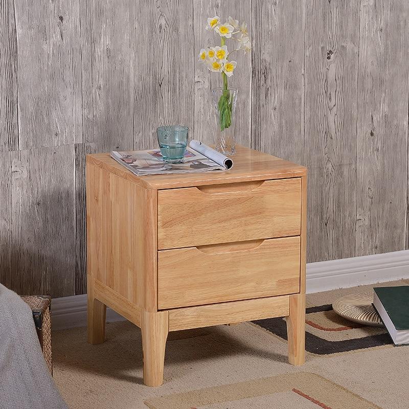 Mobilier de chambre simple moderne appartement armoires sont woodes ...