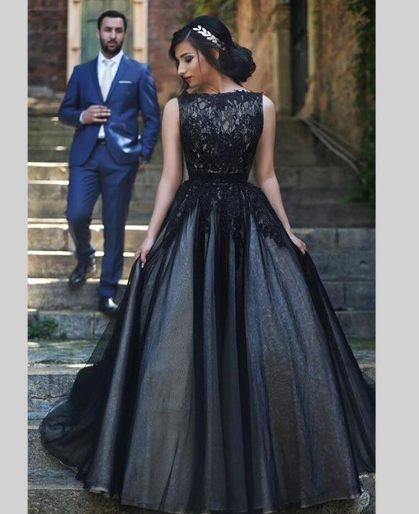 Online Get Cheap Ball Gown Black Floor Length -Aliexpress.com ...