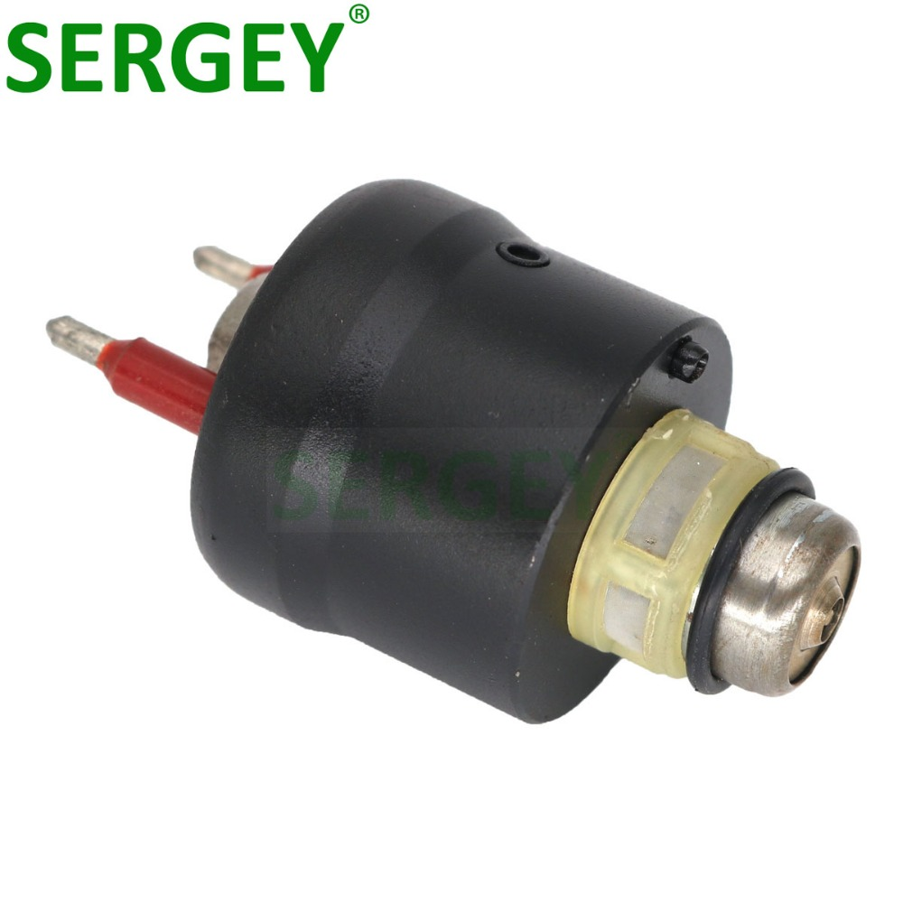 US $23 9 20% OFF|SERGEY Remanufactured TBI Flow Matched Fuel Injector  Nozzle 5235206 For GMC CHEVROLET PICKUP VAN 55LB 5 7-in Fuel Injector from