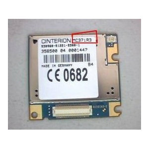 Cinterion  MC37IR3   2G  GSM GPRS GNSS  Module For PDA Computer Phone etc. 100% NEW&Original in the stock 1PCS Free Shipping