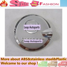 High Quality styling Stainless Steel car panel frame lamp accessories Gas/Fuel/Oil Tank Cover Cap for Fiat Freemont 1pcs
