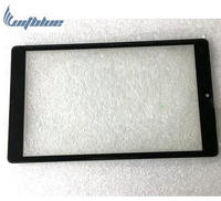 New Touch Screen For 7 DIGMA OPTIMA 7306S 4G TS7089PL Tablet Panel Digitizer Glass Sensor Witblue